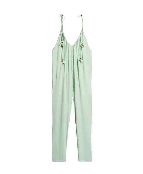 Zoom view for Solid Jumpsuit
