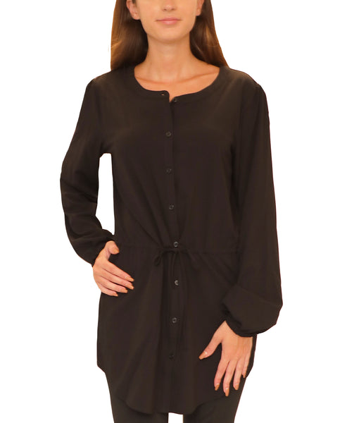 Tunic Blouse - Fox's
