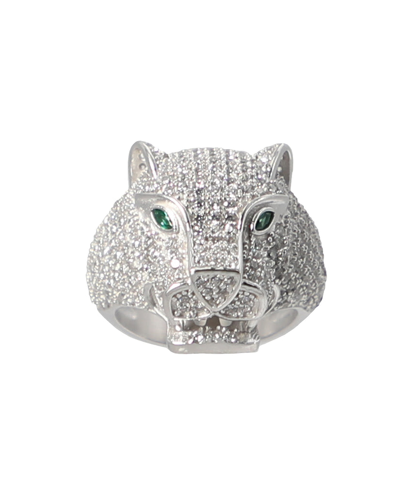 Mama Panther Ring - Fox's
