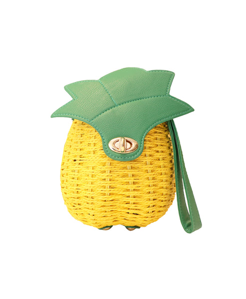 """Pineapple"" Handbag"