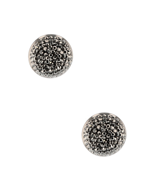 Zoom view for Large Stud Earrings A