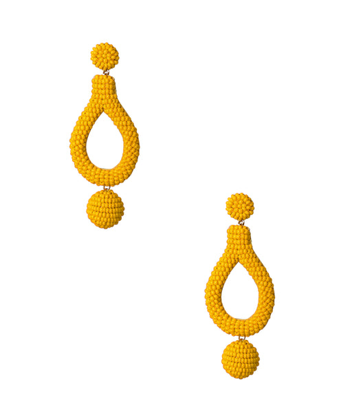 Zoom view for Beaded Earrings