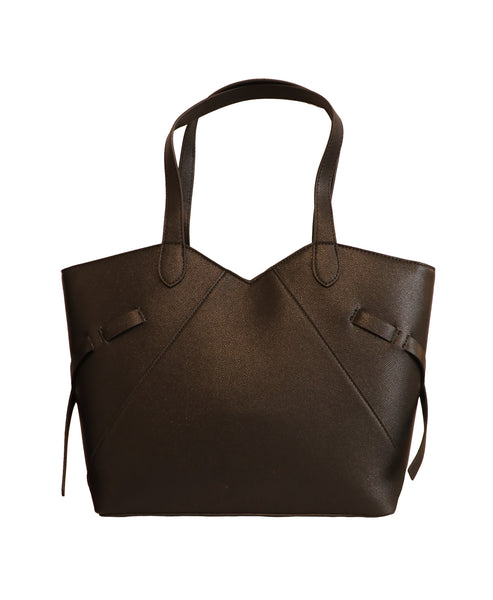 Zoom view for Top Handle Tote Handbag - Fox's