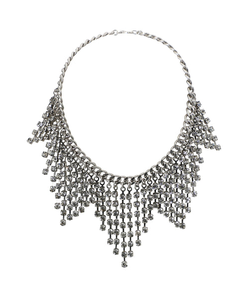 Zoom view for Chain Collar Necklace