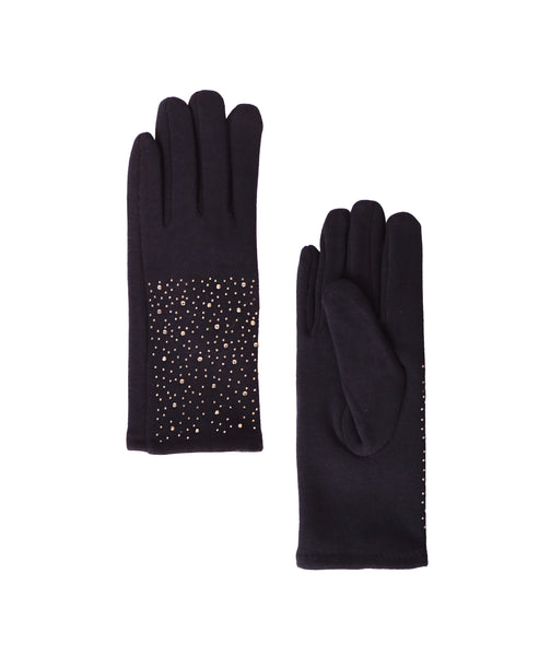Zoom view for Gloves w/ Crystals A