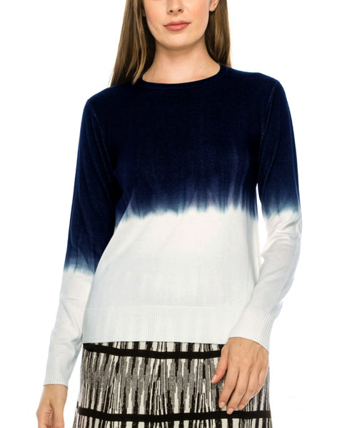 Zoom view for Dip Dye Sweater