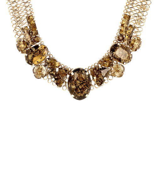 Zoom view for Statement Collar Necklace