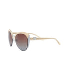 Cat Eye Sunglasses - Fox's