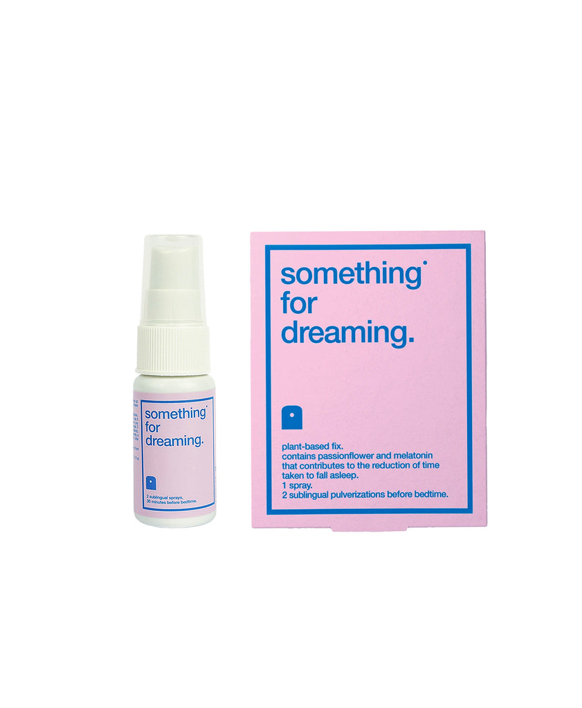 Something® For Dreaming