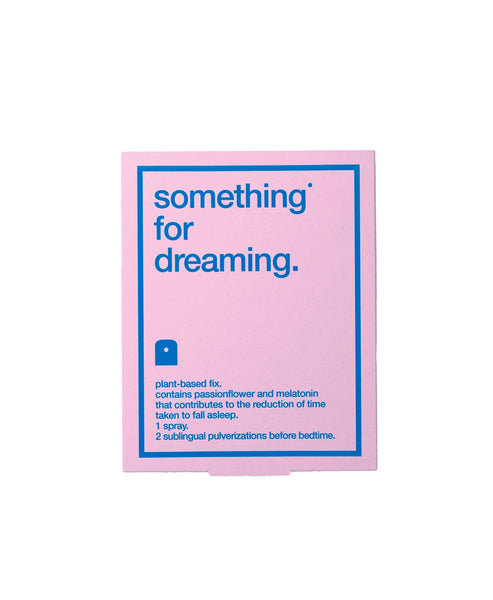 Zoom view for Something® For Dreaming A
