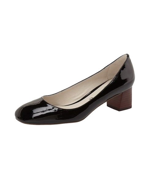 Patent Leather Pump - Fox's