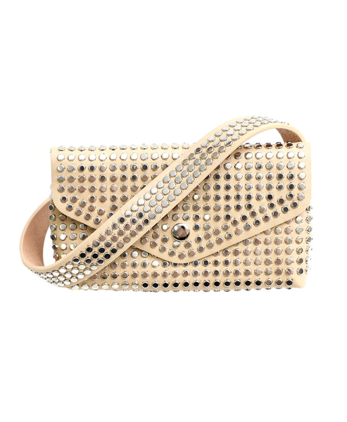 Zoom view for Studded Belt Bag