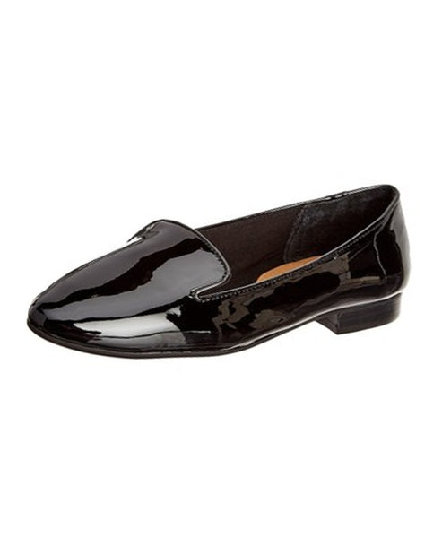 Patent Leather Loafer - Fox's