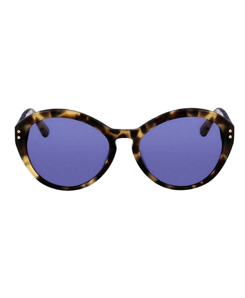 Zoom view for Round Sunglasses A