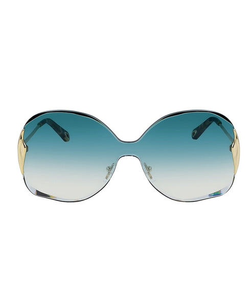 Zoom view for Oval Sunglasses A