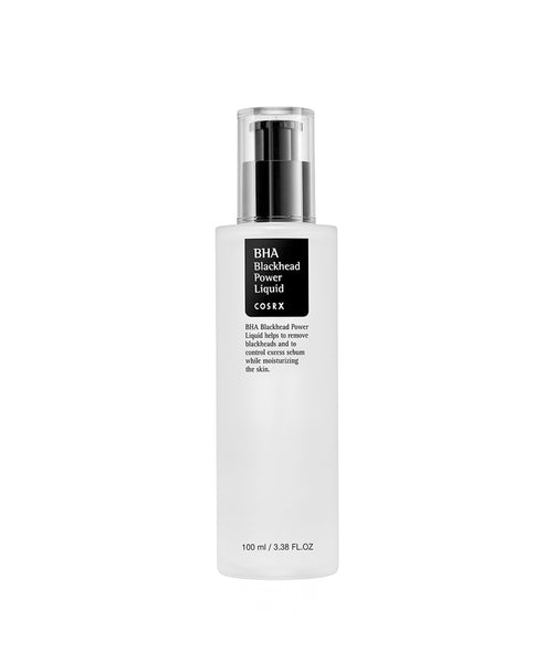 Zoom view for Cosrx BHA Blackhead Power Liquid
