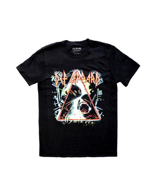 Zoom view for DEF LEPPARD Tee A