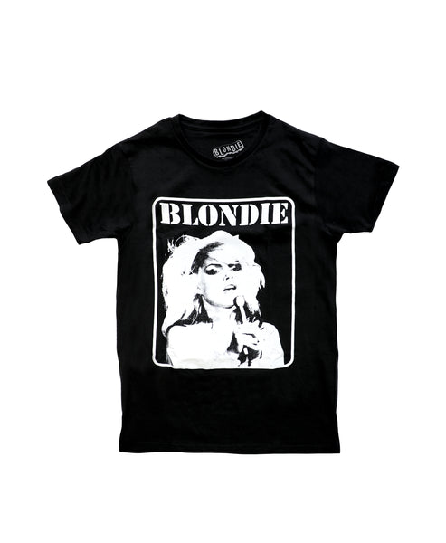 Zoom view for BLONDIE Tee