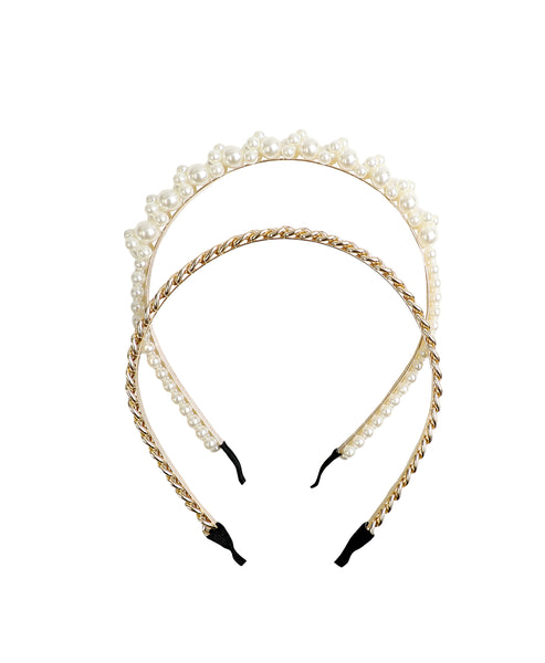 Zoom view for 2pc Headband Set