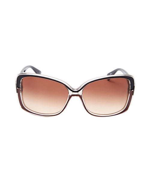 Zoom view for Square Plastic Frame Sunglasses
