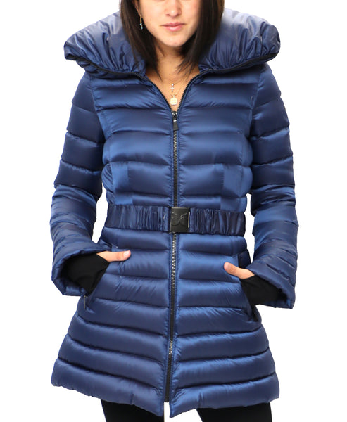 Zoom view for Down Puffer Coat A