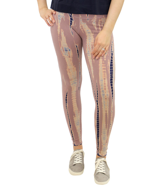 Zoom view for Tie Dye Legging