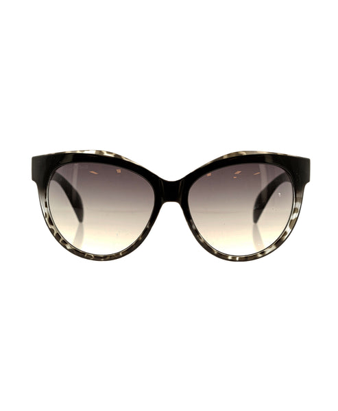Zoom view for Two-Toned Cat Eye Sunglasses