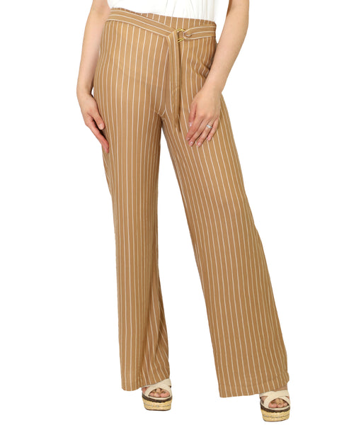Zoom view for Stripe Pants