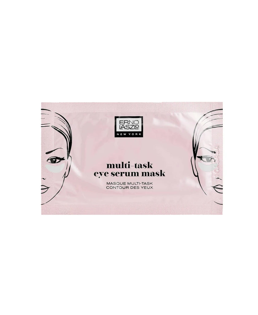 Multi-Task Eye Serum Mask (12 packettes)