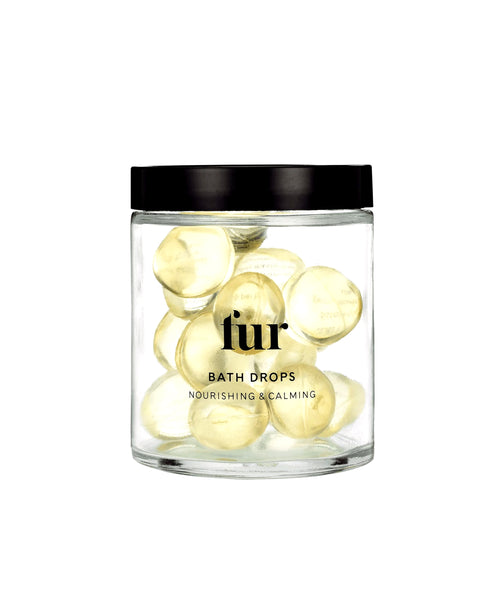 Zoom view for fur Nourishing & Calming Bath Drops