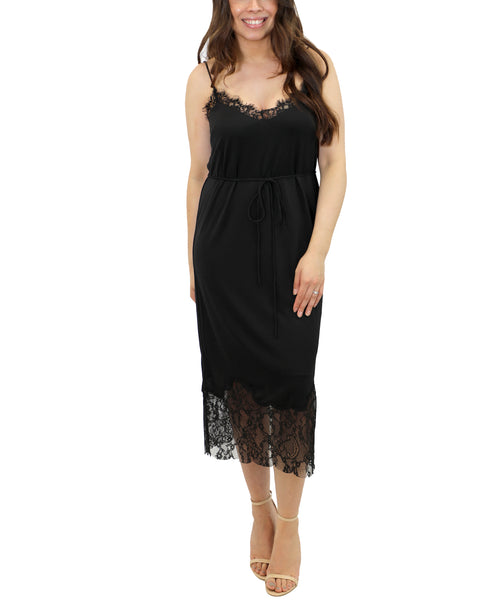 Zoom view for Lace Slip Dress