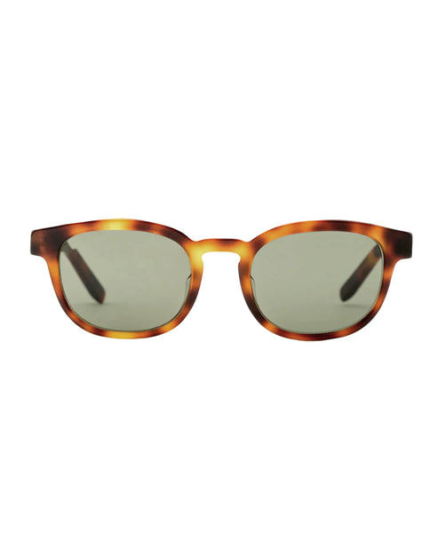 Zoom view for Square Sunglasses A