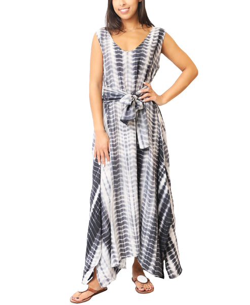 Zoom view for Tie Dye Maxi Dress