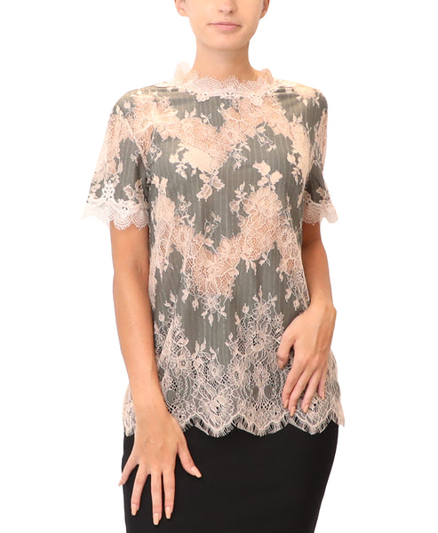Lace Top - Fox's