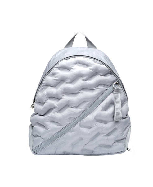 Zoom view for Water Resistant Puffy Backpack A