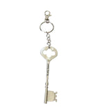 Key To My Heart Keychain - Fox's