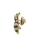 """Bee"" Brooch ONLINE EXCLUSIVE - Fox's"