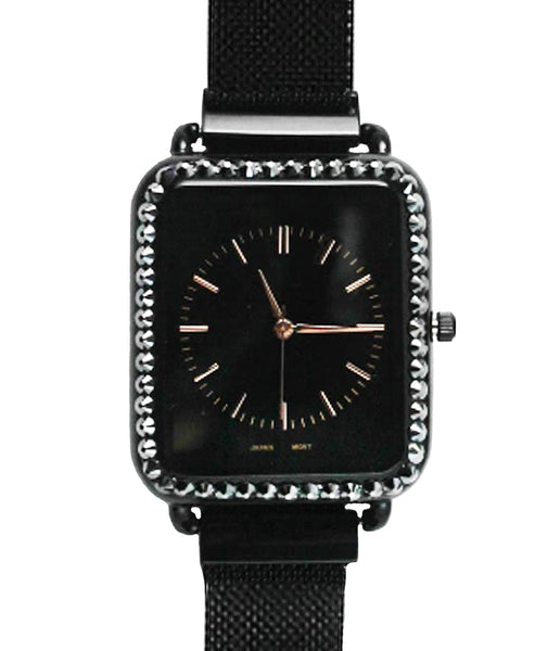 Zoom view for Watch w/ Swarovski Crystals A