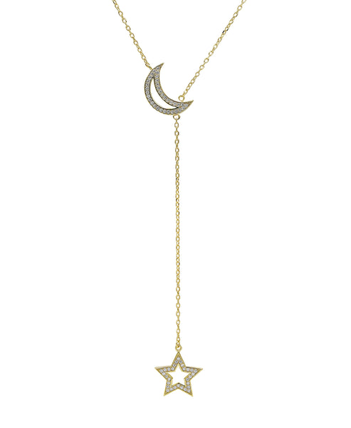 "Zoom view for ""A Star is Born"" Necklace"