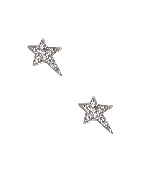 "Zoom view for ""Mini Starburst"" Earrings"