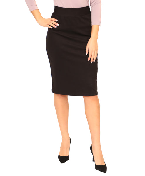 Zoom view for Pencil Skirt