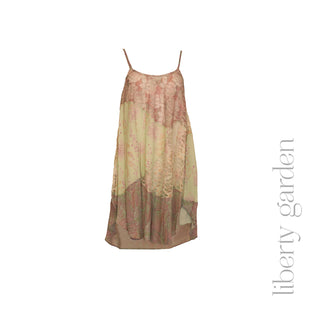 Flyaway Slip Dress