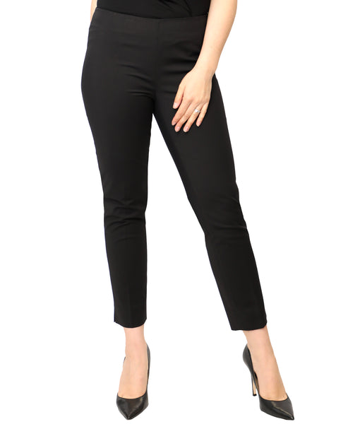 Zoom view for Slim Cropped Pant