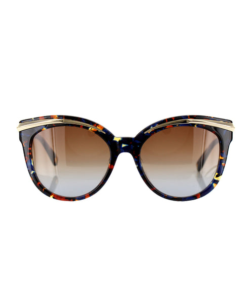 Zoom view for Cat Eye Sunglasses A