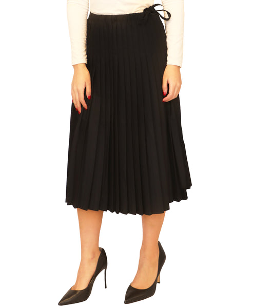 Zoom view for Pleated Skirt