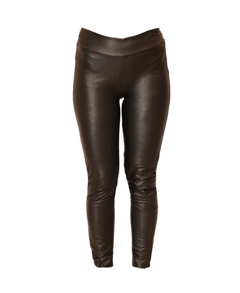 Legging w/ Fleece Lining