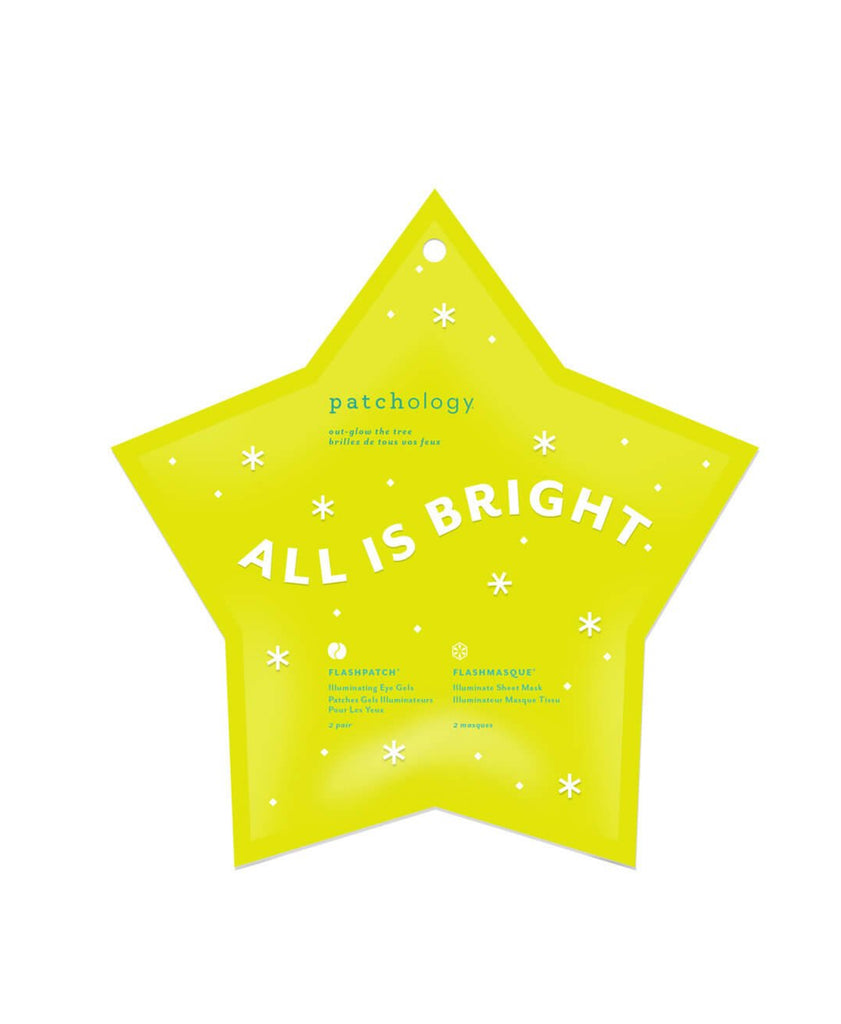All Is Bright Holiday Gift Set