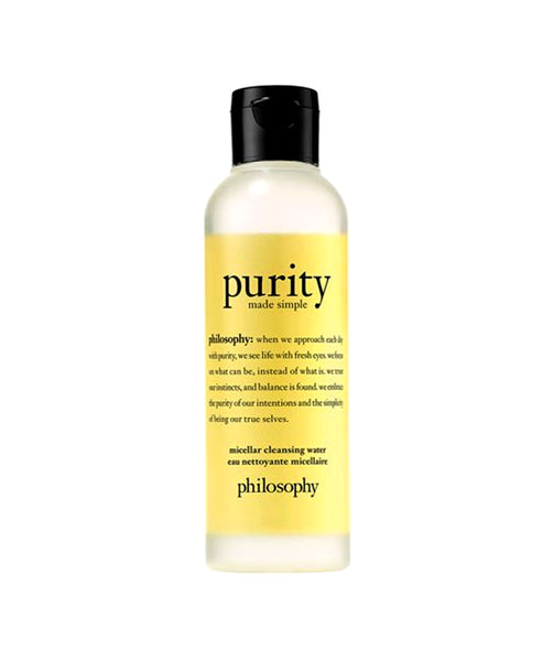 Zoom view for Philosophy Purity Made Simple Micellar Cleansing Water