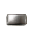 Metallic Wallet w/ Wristlet