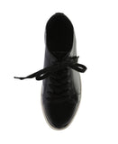 Lace Up Skater Sneaker